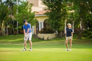 Velas Golf 2