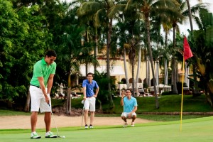 Velas Vallarta Golf Course