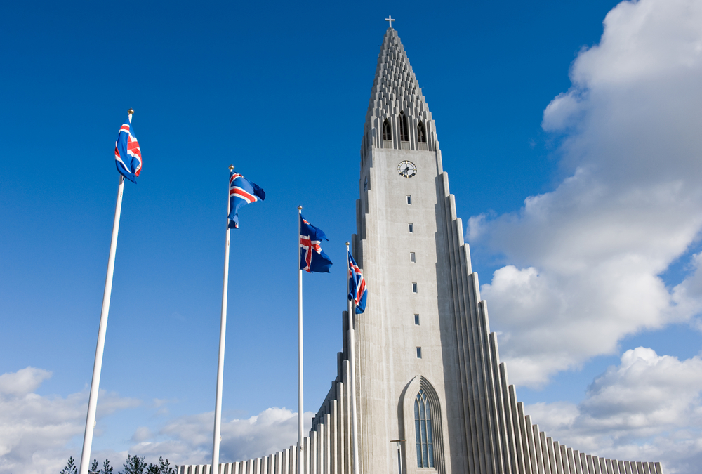Iceland National Day