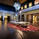 Madonna Lobby Hard Rock Hotel Punta Cana