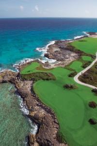 Sandals Emerald Reef Golf Club, Great Exuma, Bahamas