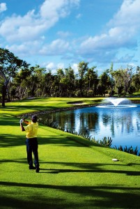IBEROSTAR Golf