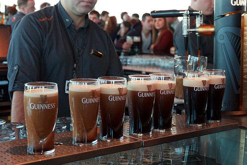 Dublin Guinness