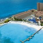 Hyatt Ziva Cancun exterior