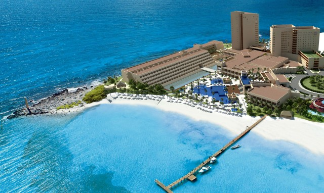 Paradise Found: Hyatt Ziva Cancun