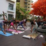 Hotel Mousai Wellness Month