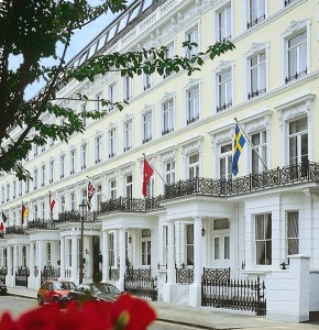 K+K Hotel George London