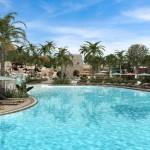 Loews Sapphire Falls Resort Universal
