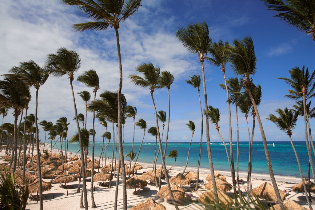 Paradisus Palma Real Beach