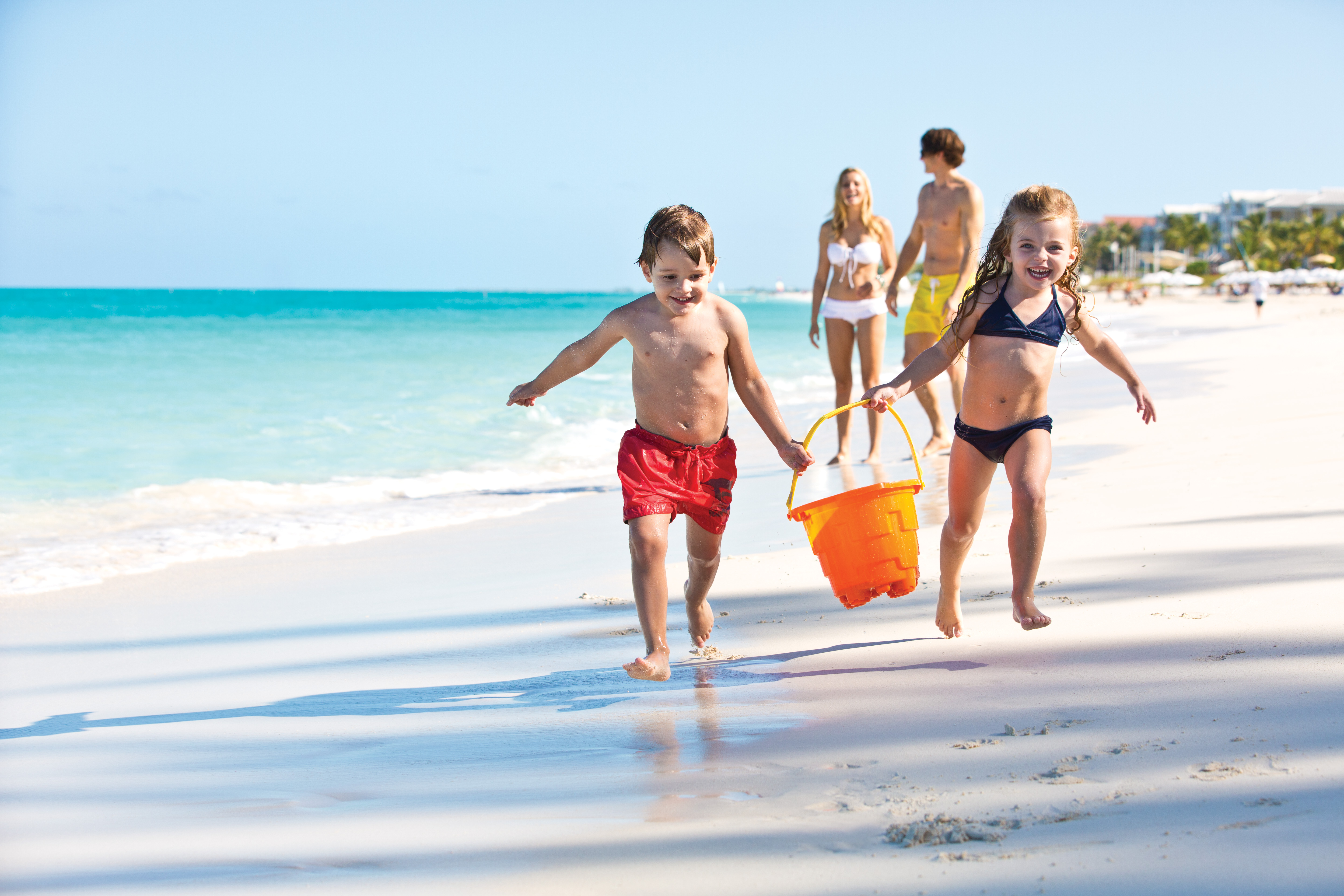 Beaches® Resorts: A Fun-Filled Family Vacation Where You Can Do It All!