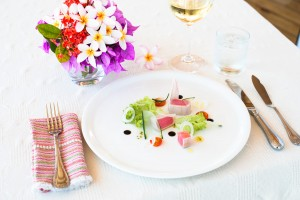 Excellence Resorts Food