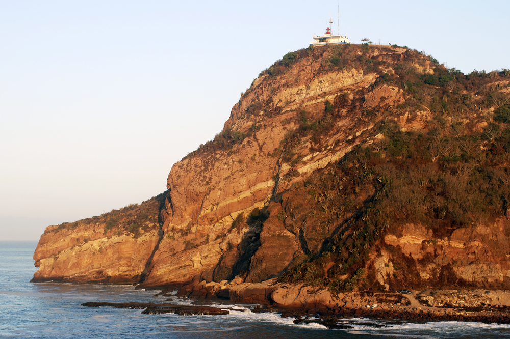 Mazaltan Lighthouse