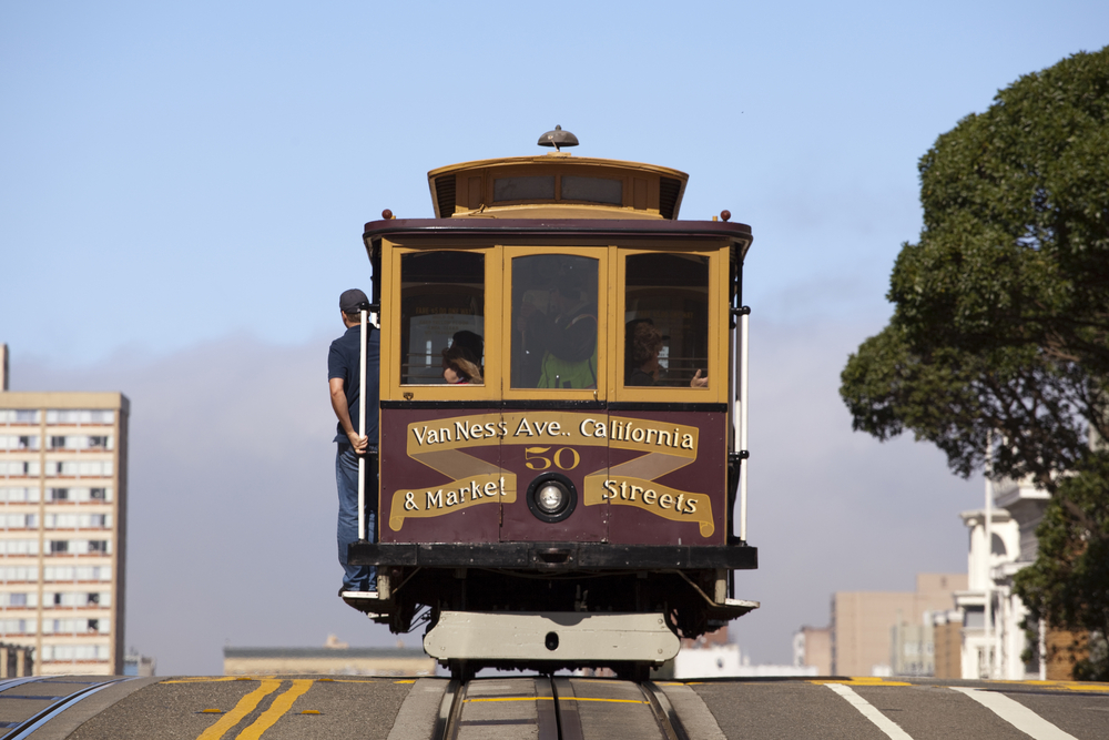 The San Francisco Bucket List: 15 Must Sees In and Around the City by the Bay