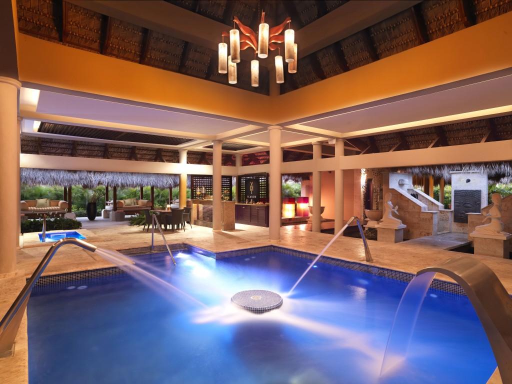 Yhi Spa Paradisus Palma Real