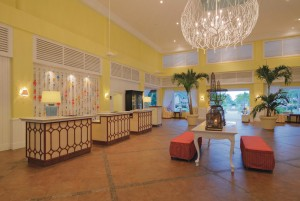 Riu Palace Saint Martin