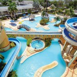 Sunscape Splash and Cove waterpark