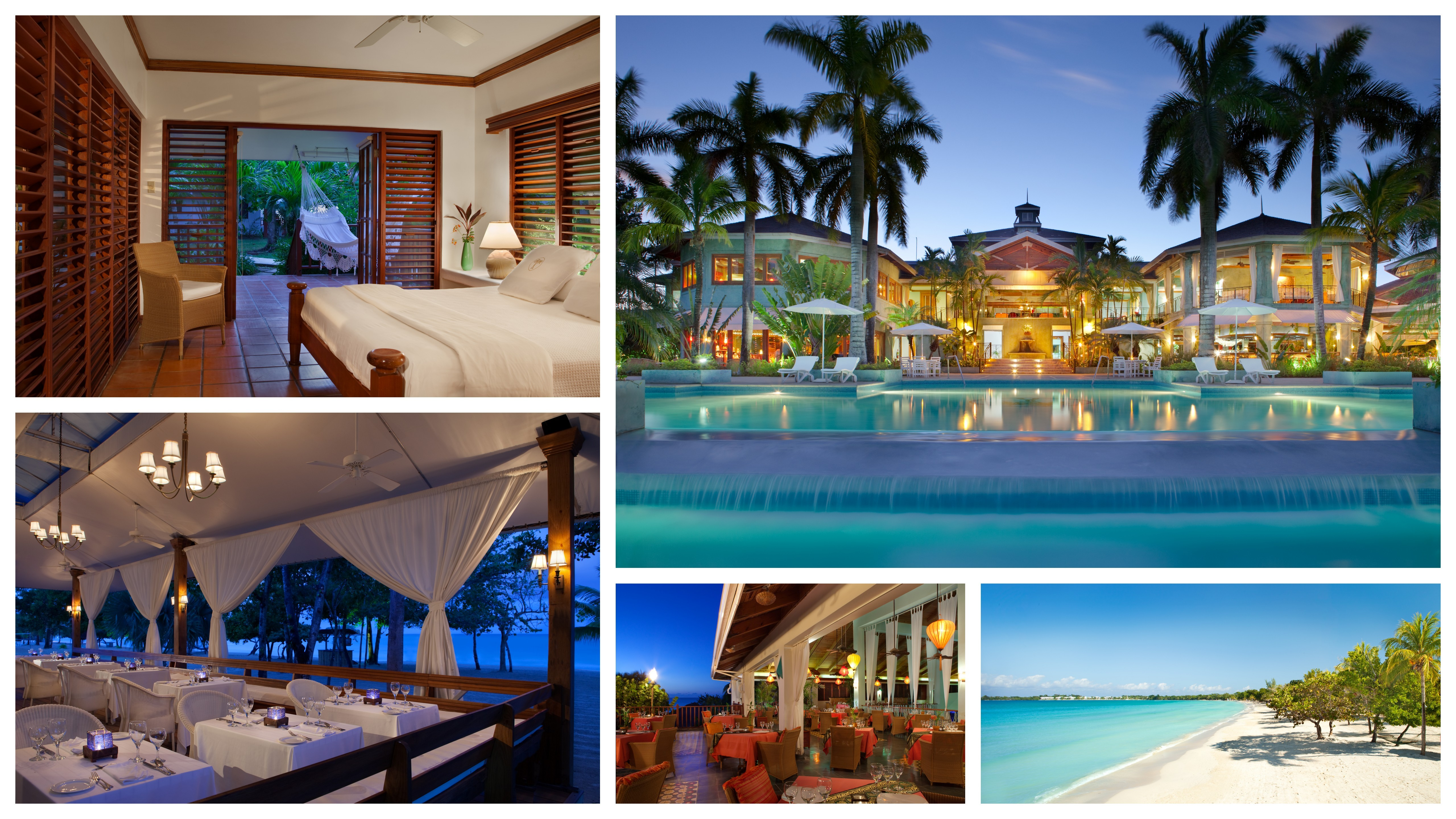 The best all inclusive resorts in the caribbean for Best all inclusive resorts for adults