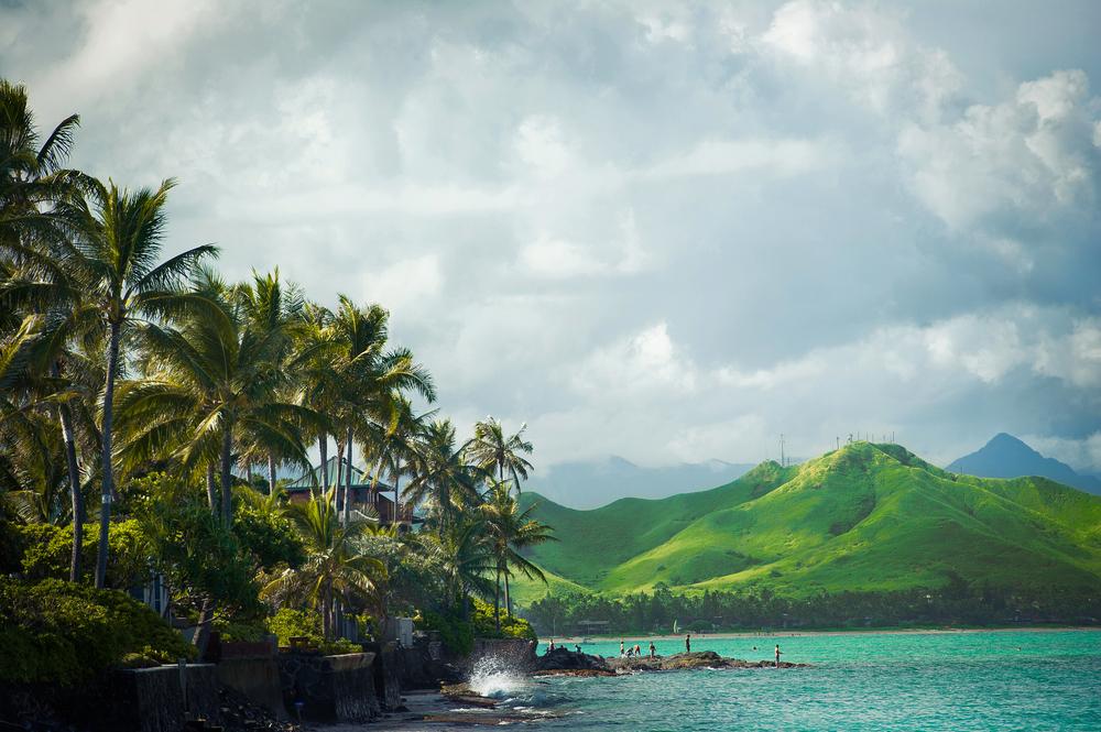 Like a Kama`aina – An Insider's Guide to Oahu