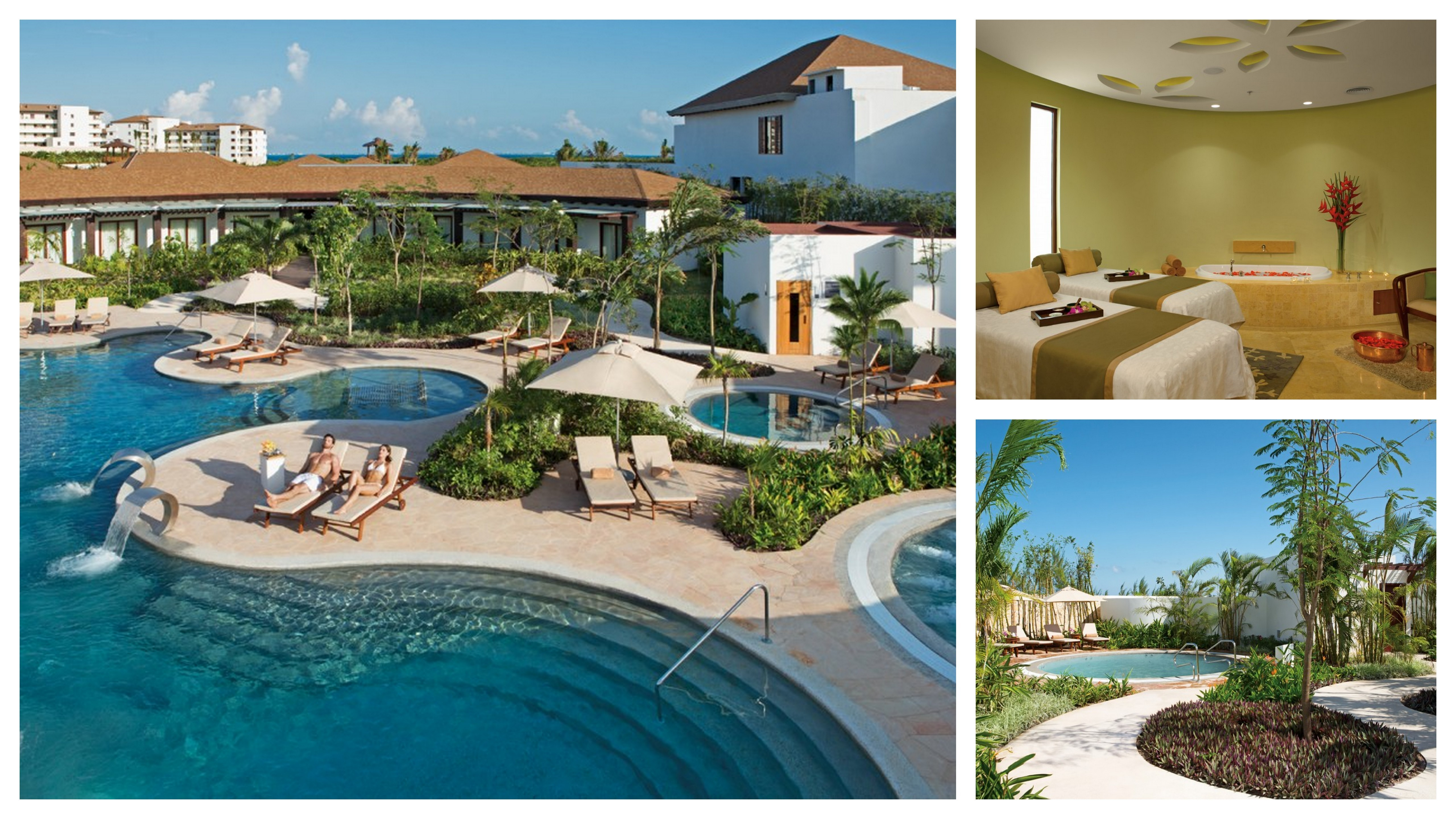 The Good Times Never End at Secrets Playa Mujeres Golf