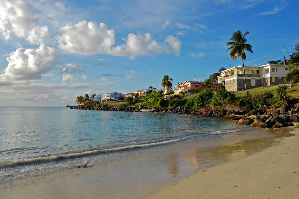 Find the Spice of Life in Grenada