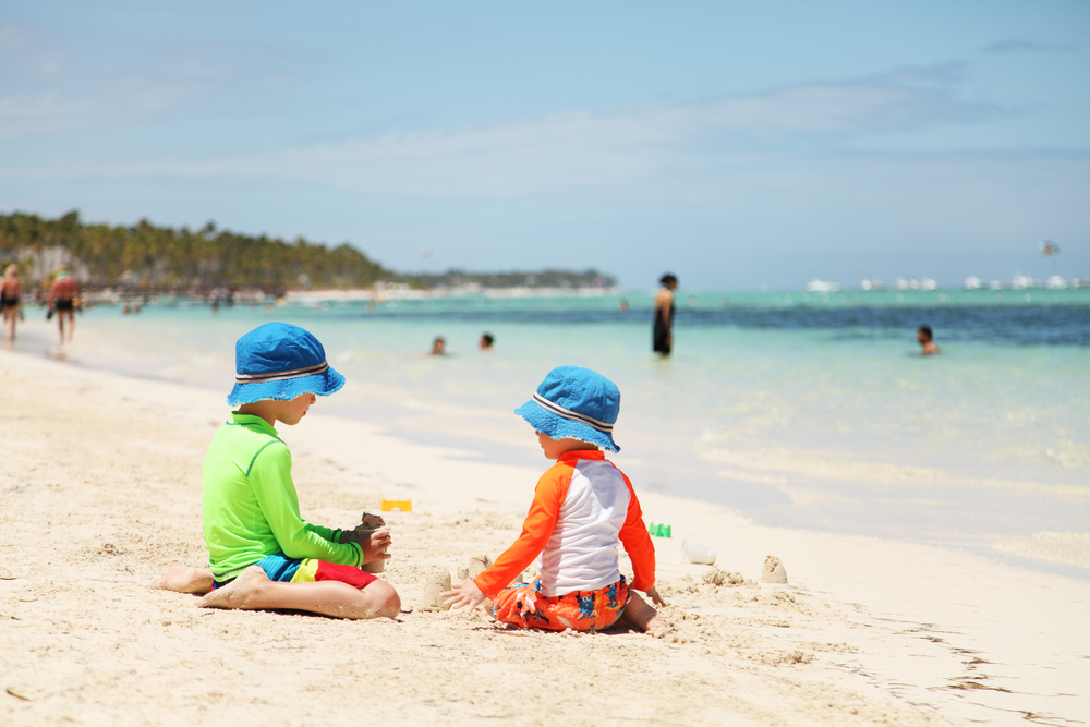 5 Fantastic Family Resorts in Punta Cana