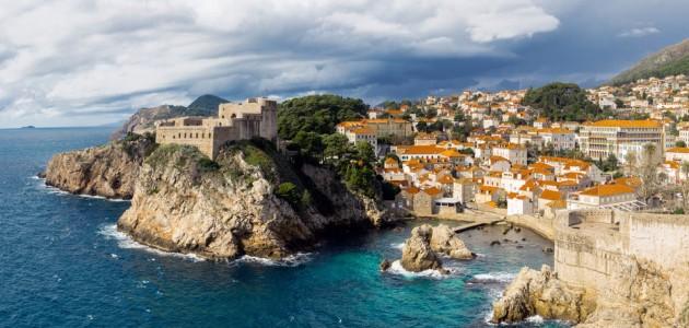 Kings Landing in Dubrovnik, Croatia
