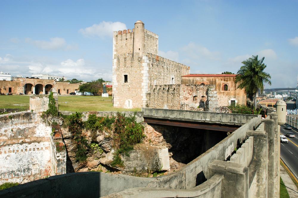 Diego Columbus Palace