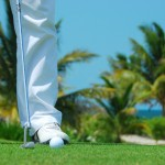 Golf Cancun 01