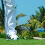 Golf Cancun 01
