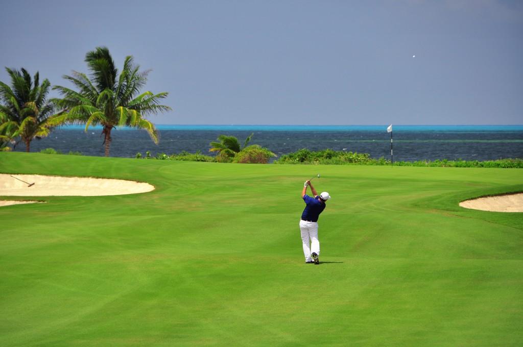 Mexico Golf