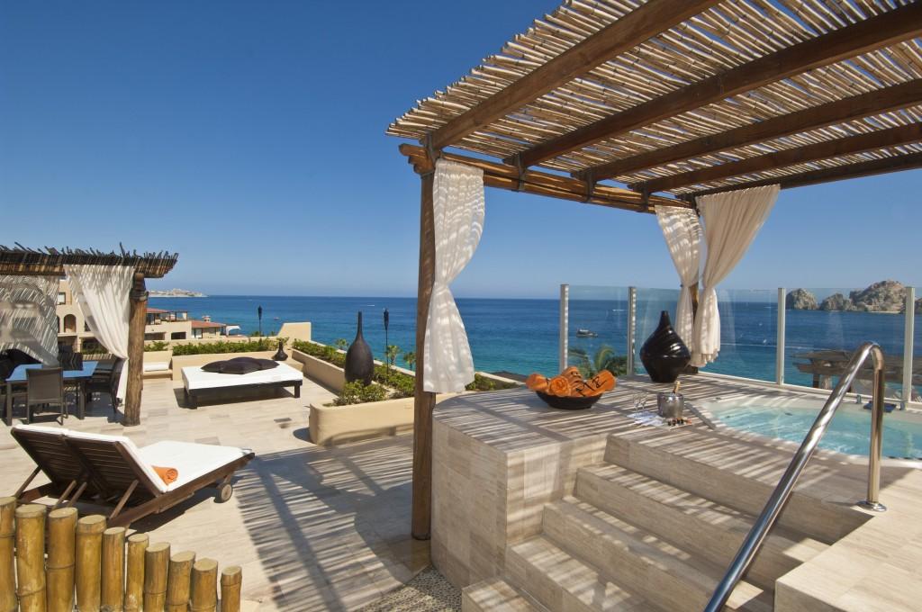 Me Cabo Sol Melia Resorts. Cabo San Lucas. BCS, Mexico.