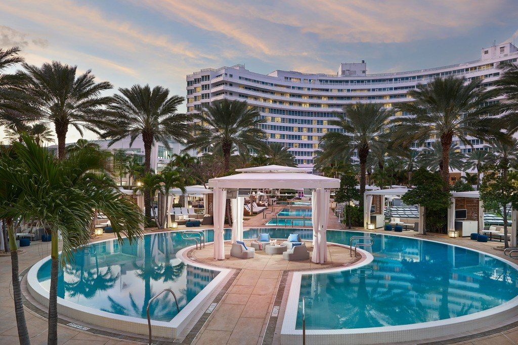 Fountainebleau Miami