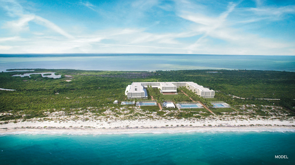 Coming to Soon to Cancun – New Riu Dunamar