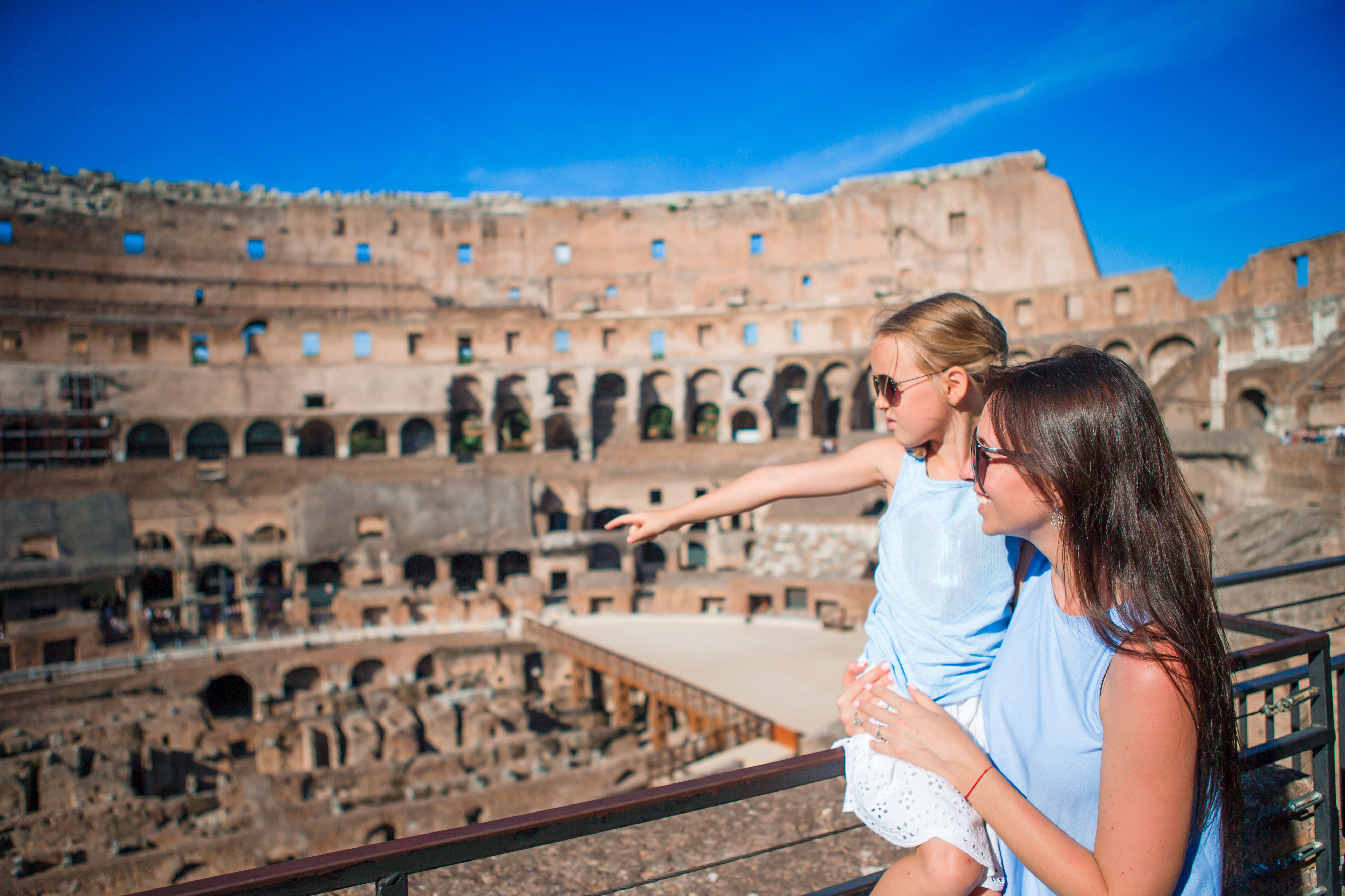 Europe's Best Cities for Discovering with the Family