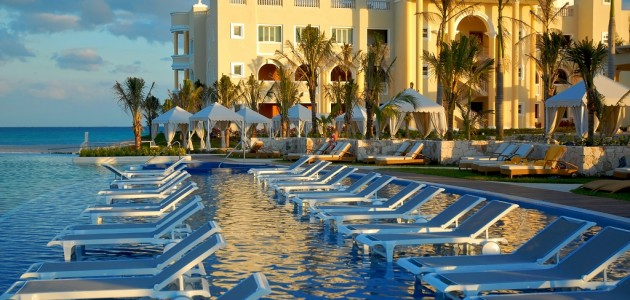 Iberostar Grand Hotel Paraiso -pool12