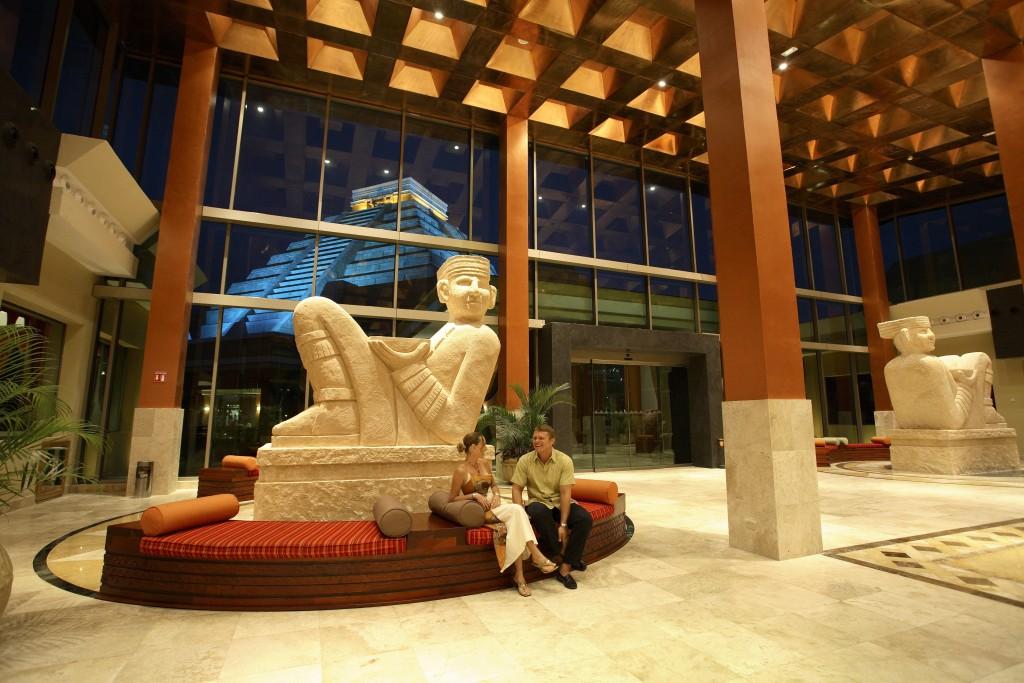 Iberostar Paraiso Maya -lobby13