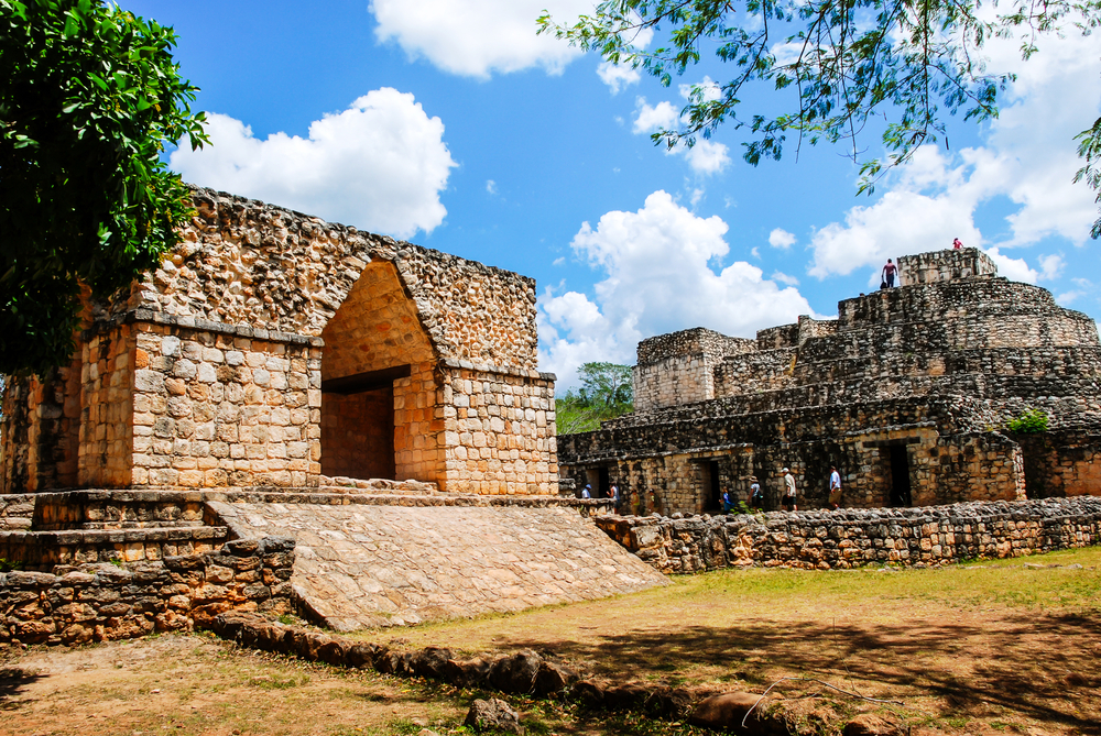 2 Favorite Mayan Ruins & 2 You've Been Missing Out On