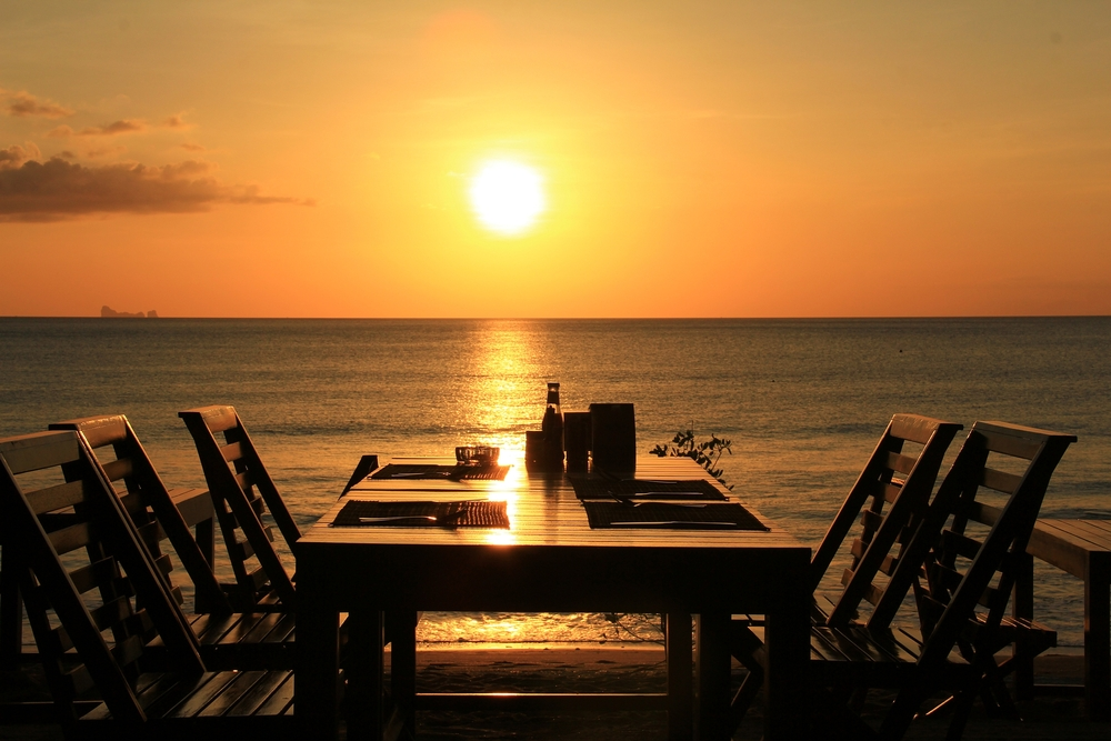 The Heart of Aruba's Restaurant Row – 5 of the Best Restaurants on the Island