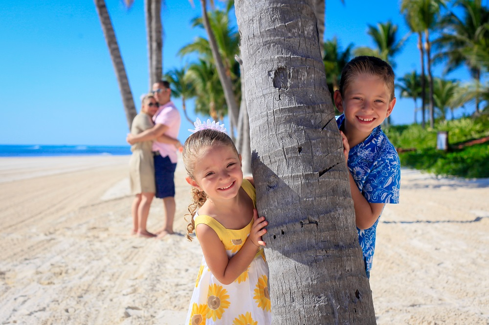 3 Resorts in Mexico Perfect for Families