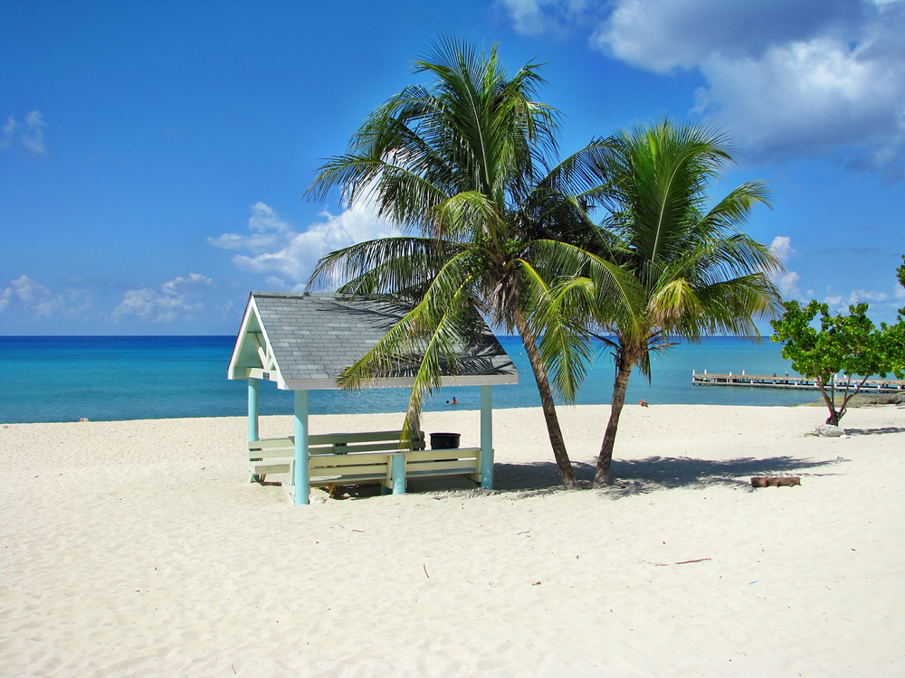 Grand Cayman - Seven Mile Beach