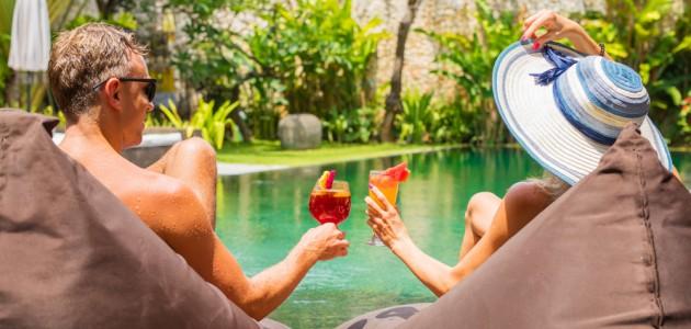 Drinks Couples Retreat