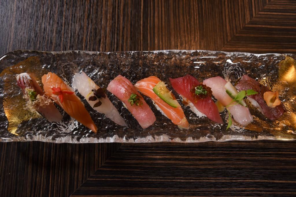 Omakase Blade Sushi