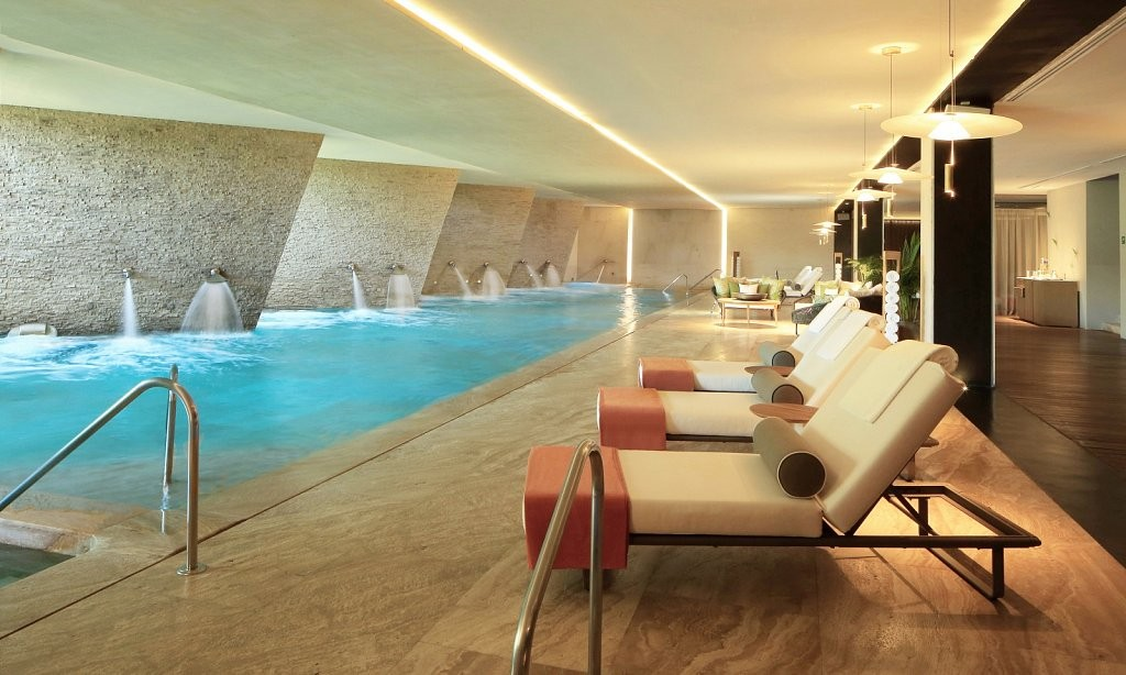 SE Spa, Grand Velas Los Cabos