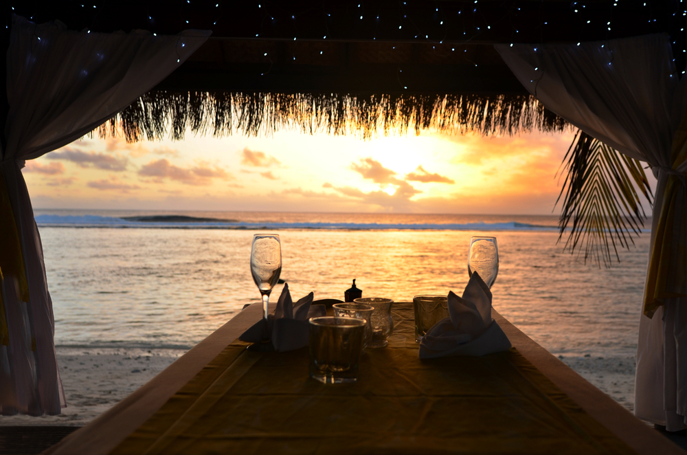 4 Surreal Experiences to Have in Tahiti