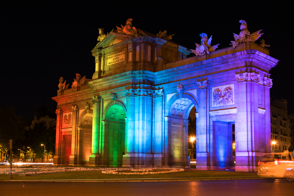 Madrid LGBT Travel