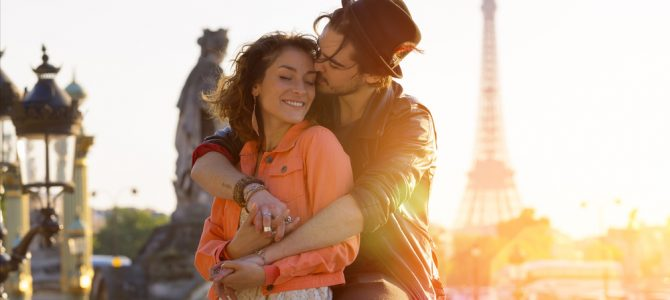 Secret Spots in Paris for a Romantic Rendezvous