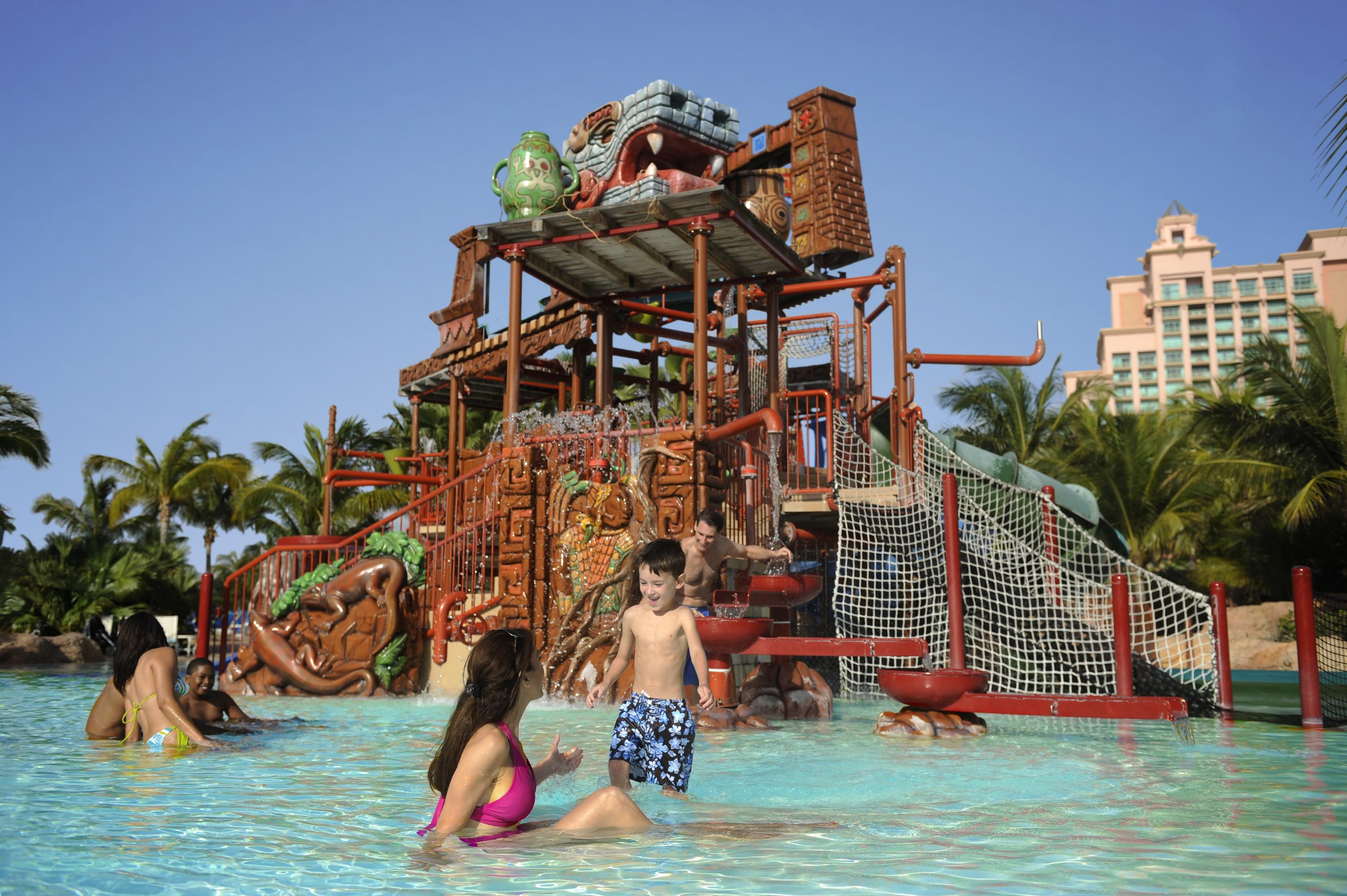 Top 5 Caribbean Resorts for Families | GOGO Vacations Blog